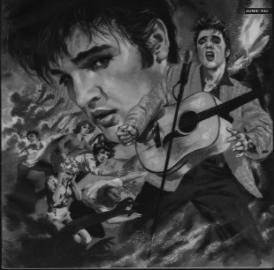La Esencia de Elvis
